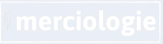 Merciologie